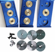 Gillo Riser Disk Weight Kit